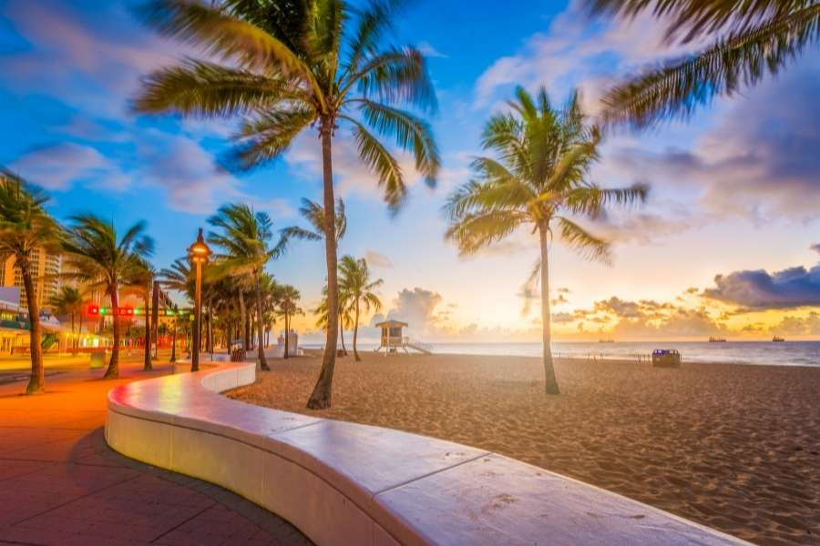Fort Lauderdale Airport Shuttle
