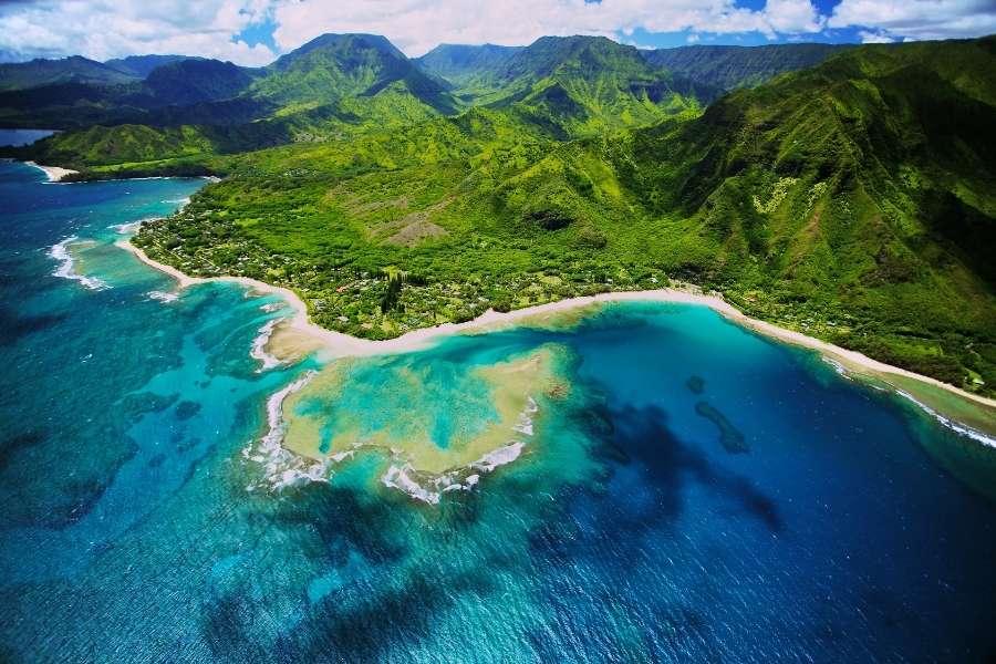 Kauai Airport Shuttle