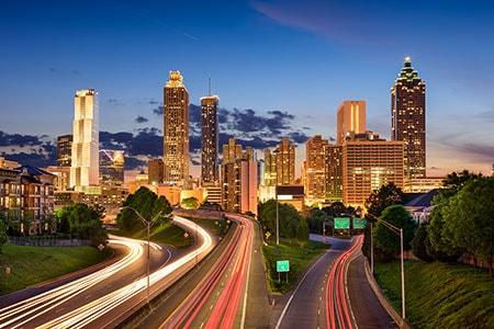 Atlanta Airport Transportation